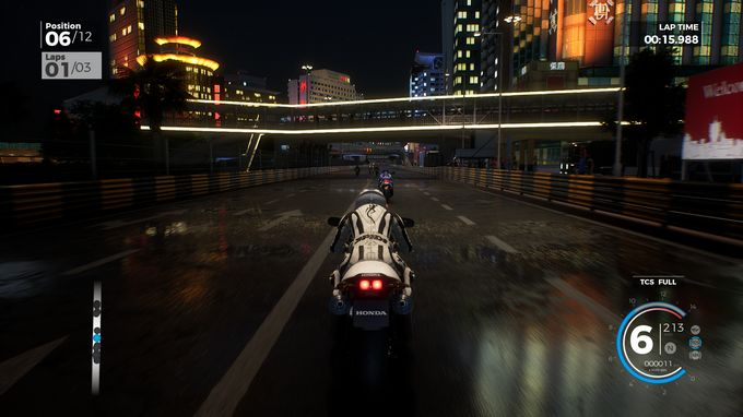 RIDE 3 Update 3 incl DLC Torrent Download