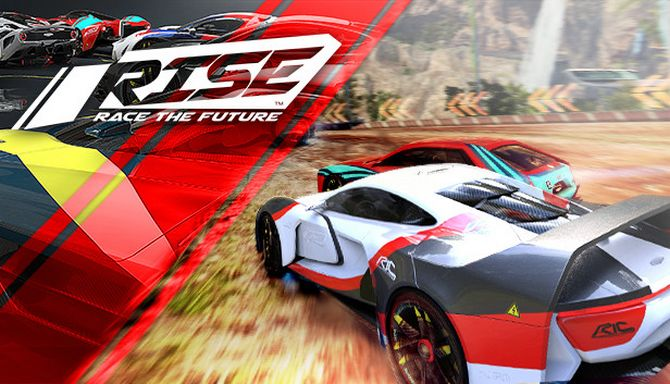 Rise Race The Future Update v1 2 Free Download