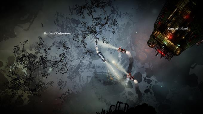 SUNLESS SKIES PC Crack