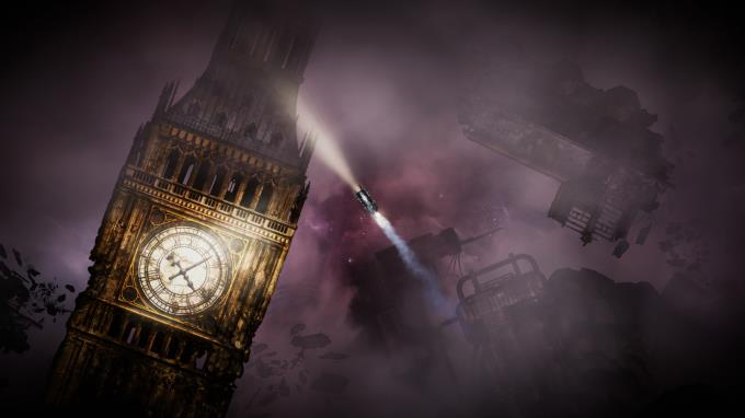 SUNLESS SKIES Torrent Download
