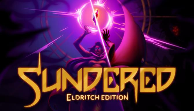 Sundered Eldritch Edition Update v20190118-PLAZA
