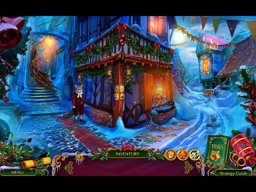 The Christmas Spirit: Mother Goose's Untold Tales Collector's Edition Torrent Download