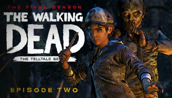 The Walking Dead The Final Season Episode 3 Update 1-CODEX