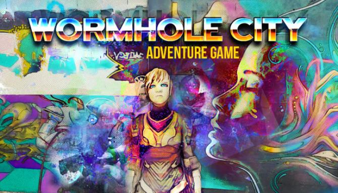 Wormhole City Update v1 0 0 1 Free Download