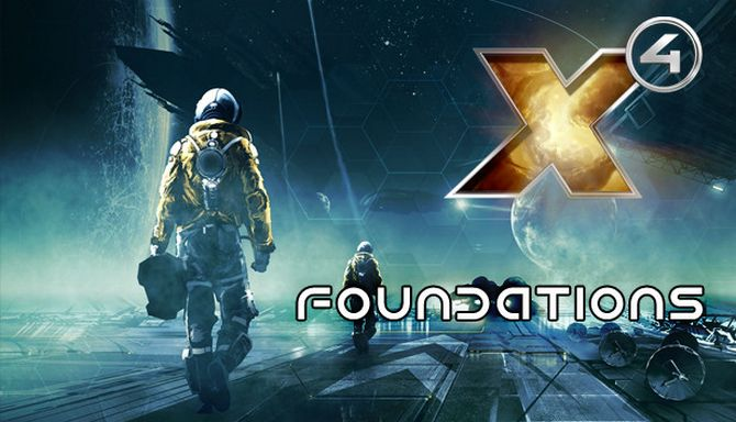 X4 Foundations Update v1 60 Free Download