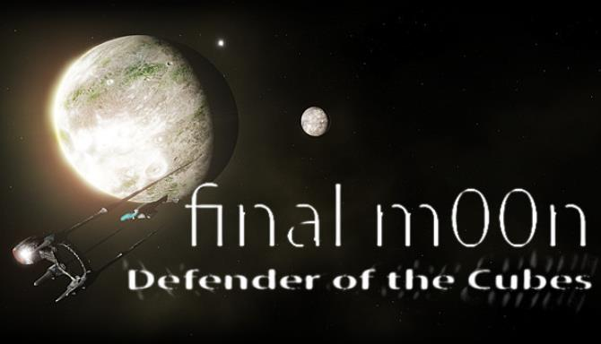 final m00n Defender of the Cubes Free Download