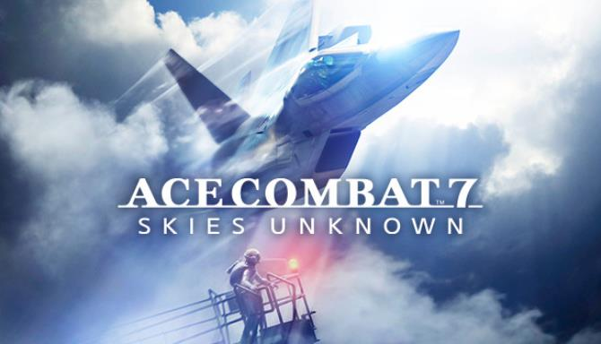 Ace Combat 7 Skies Unknown CRACKFIX-CPY