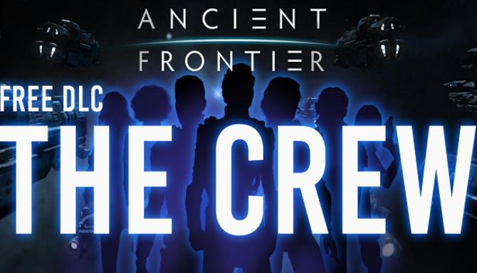 Ancient Frontier The Crew Update v1 17-PLAZA