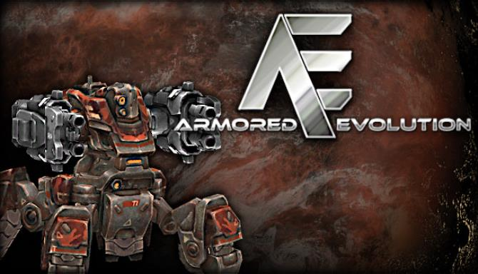 Armored Evolution Free Download