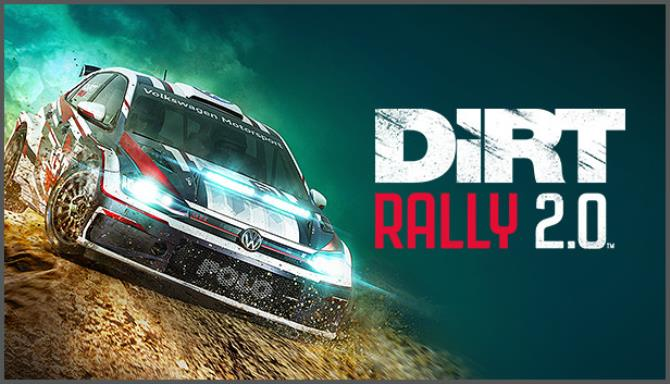DiRT Rally 2 0 Update v1 6 incl DLC-CODEX