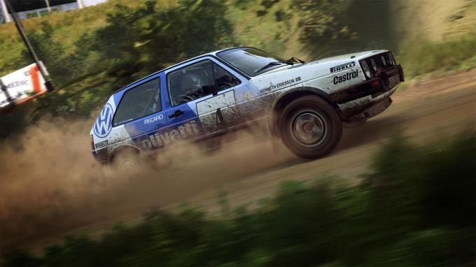 DiRT Rally 2 0 PC Crack