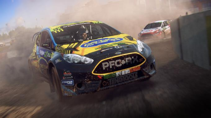 DiRT Rally 2 0 Torrent Download