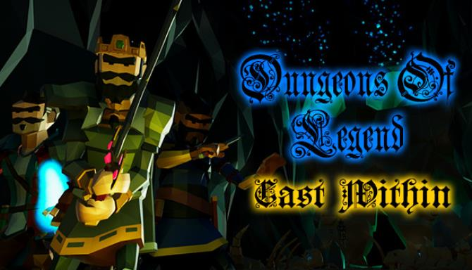 Dungeons of Legend Cast Within Free Download