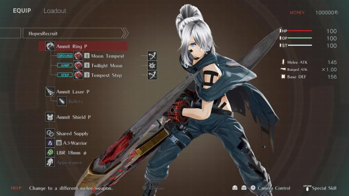 GOD EATER 3 Torrent Download