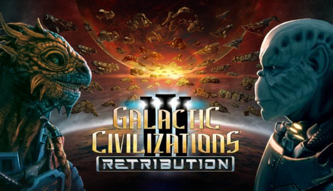 Galactic Civilizations III Retribution Expansion Free Download