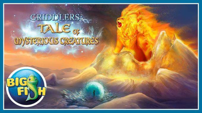 Griddlers Tale of Mysterious Creatures Free Download