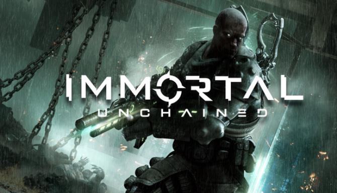 Immortal Unchained The Mask of Pain Free Download