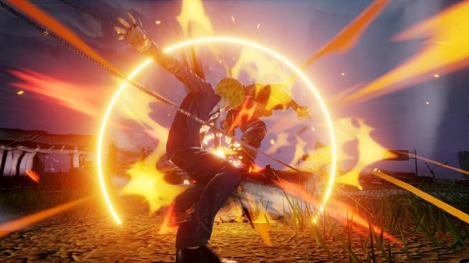 JUMP FORCE Torrent Download