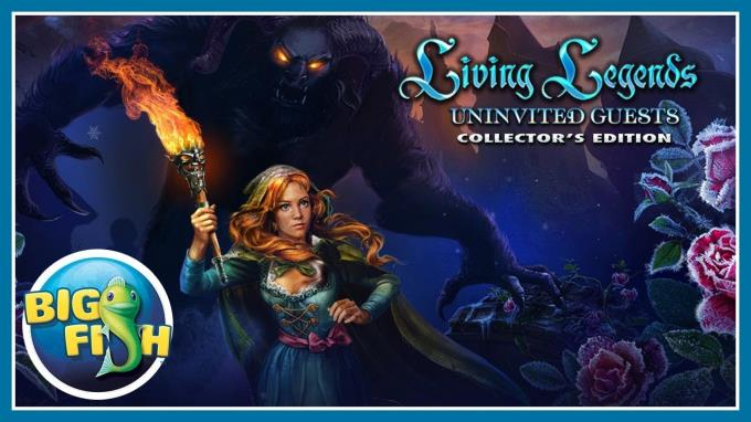 Living Legends Uninvited Guests Collectors Edition Free Download