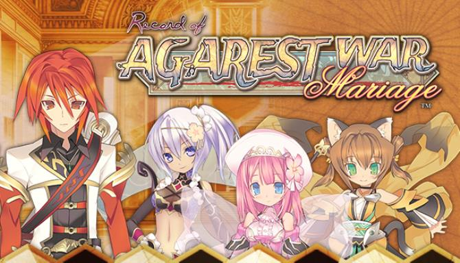 Record of Agarest War Mariage Update v20190206-PLAZA