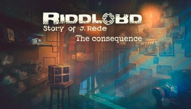 Riddlord The Consequence-PLAZA