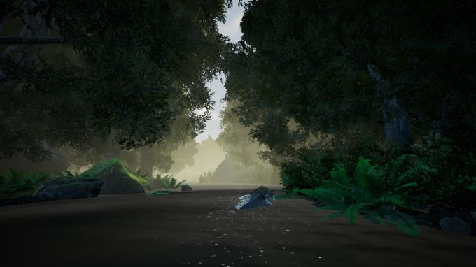 River Relaxation VR PC Crack