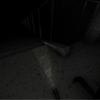 SCP-087 VR Survivor PC Crack