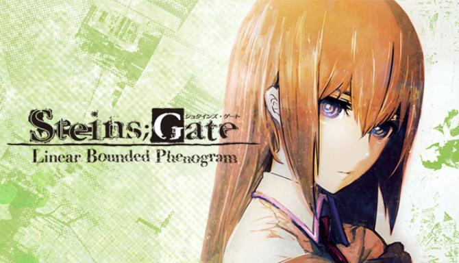 STEINSGATE Linear Bounded Phenogram Free Download