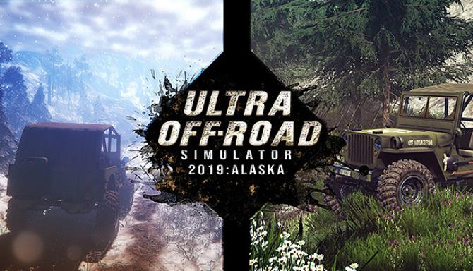 Ultra OffRoad Simulator 2019 Alaska Free Download