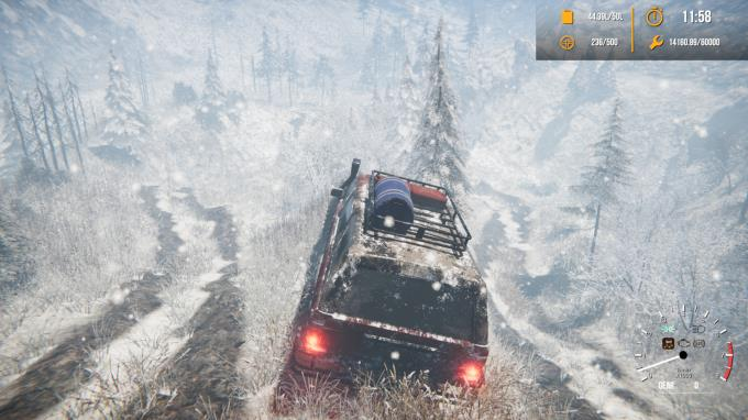 Ultra OffRoad Simulator 2019 Alaska PC Crack