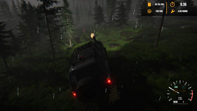 Ultra OffRoad Simulator 2019 Alaska Torrent Download