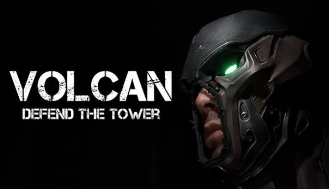 Volcan Defend the Tower-PLAZA