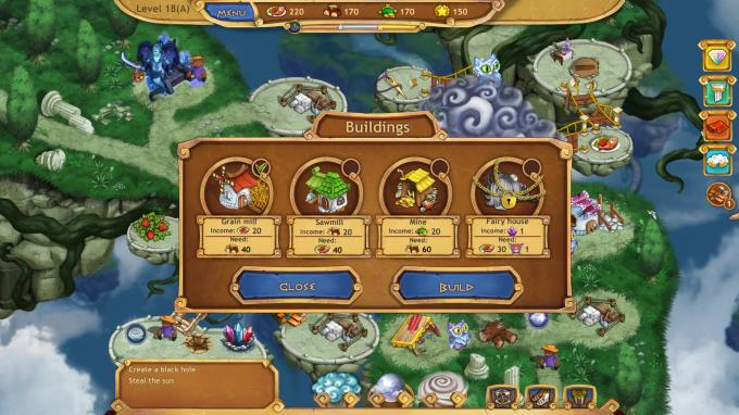 Weather Lord: Royal Holidays Collector's Edition Torrent Download