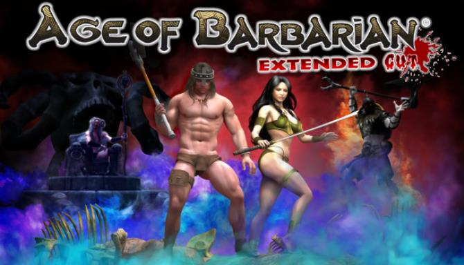 Age of Barbarian Extended Cut The Spider God Update v1 9 7-PLAZA