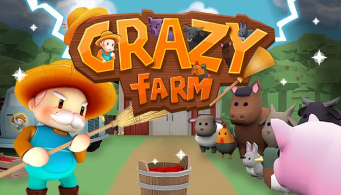 Crazy Farm VRGROUND Free Download