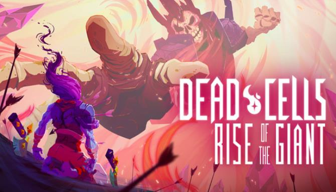 Dead Cells Rise of the Giant RIP-SiMPLEX