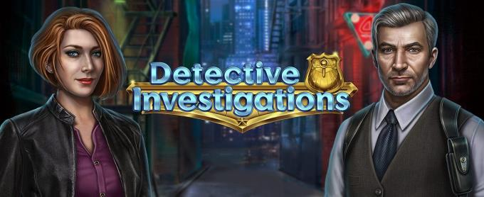 Detective Investigations Free Download