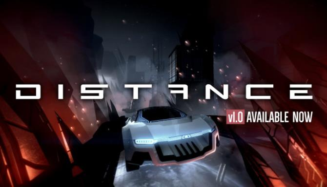 Distance Update v1 2 Free Download