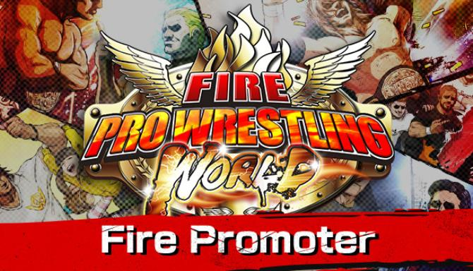 Fire Pro Wrestling World Fire Promoter Update v2 05 22-PLAZA