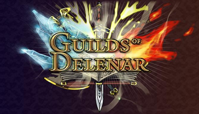 Guilds Of Delenar Free Download