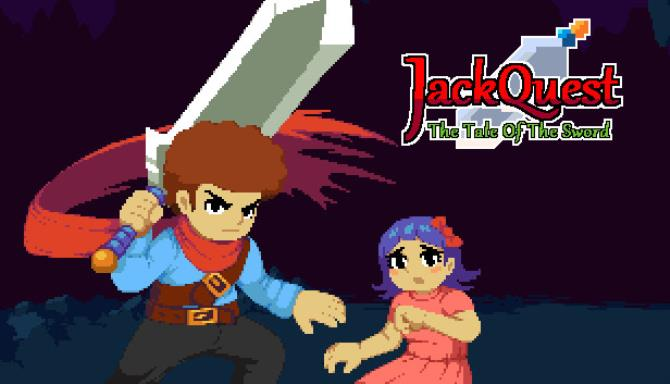 JackQuest The Tale of The Sword Free Download