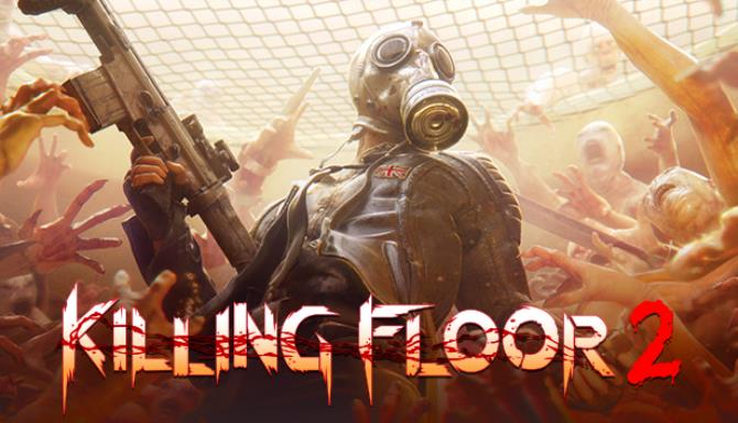 Killing Floor 2 Cyber Revolt Free Download