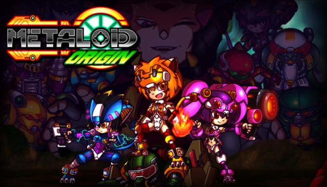 Metaloid Origin Free Download