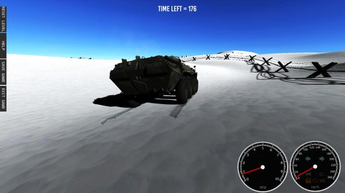Need for Spirit: Off-Road Edition PC Crack