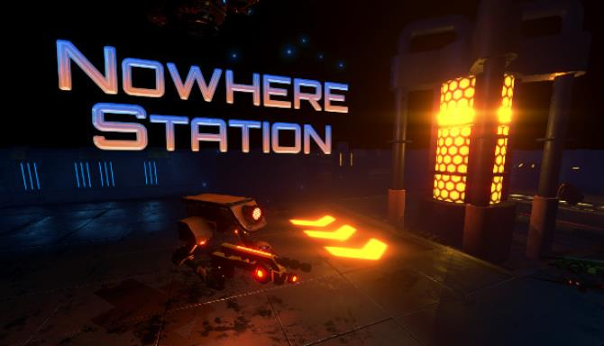 Nowhere Station