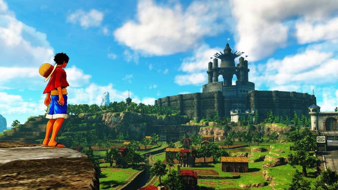 ONE PIECE World Seeker Torrent Download