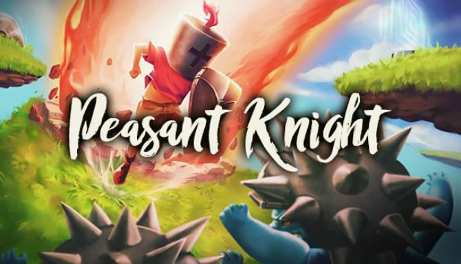 Peasant Knight-DARKZER0