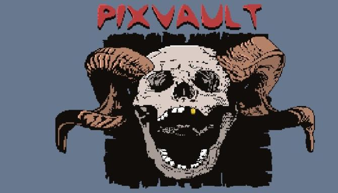 Pixvault Free Download
