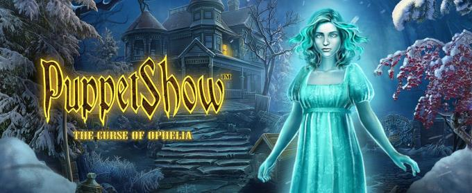 PuppetShow The Curse of Ophelia Free Download