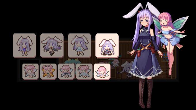 Rabi Ribi Before Next Adventure Torrent Download